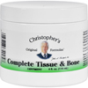 Ring Panel Link Filters Economy: Dr. Christopher's - Complete Tissue and Bone Ointment - 4 oz