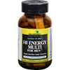FutureBiotics Hi Energy Multi For Men - 120 Tablets HGR 0759423