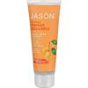 Jason Natural Products Facial Wash and Scrub Apricot Scrubble - 4 fl oz HGR 0759506