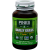 Pines International 100% Organic Barley Grass Powder - 3.5 oz HGR 0761502