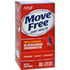 Schiff Vitamins Schiff Move Free Advanced Triple Strength - 80 Coated Tablets HGR 0762476