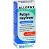 Bio-Allers Pollen Hay Fever - 1 oz HGR 766402