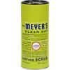 Mrs. Meyer's Surface Scrub - Lemon Verbena - Case of 6 - 11 oz HGR 766626