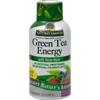 Nature's Answer Green Tea Energy Display Center Case - Case of 12 - 2 oz HGR 0768739