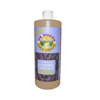 Clean and Green: Dr. Woods - Shea Vision Soothing Lavender Castile Soap - 32 oz