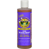 Dr. Woods Shea Vision Pure Black Soap with Organic Shea Butter - 8 fl oz HGR 0771477