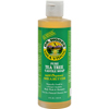 Dr. Woods Shea Vision Pure Castile Soap Tea Tree - 8 fl oz HGR 0771634