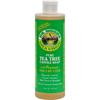 Dr. Woods Shea Vision Pure Castile Soap Tea Tree - 16 fl oz HGR 0771857