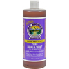 Clean and Green: Dr. Woods - Pure Black Soap - 32 fl oz