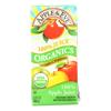 Apple and Eve Organics 100 Percent Juice - Apple Juice - Case of 9 - 200 ml HGR 0772871