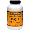 Minerals Coenzyme Q10: Healthy Origins - CoQ10 Gels - 100 mg - 300 Softgels