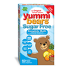 Hero Nutritionals Yummi Bears Multi-Vitamin and Mineral Sugar Free - 60 Yummi Bears HGR 0776393