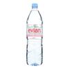 Evian Spring Water Natural Spring Water - Water - Case of 12 - 50.7 FL oz.. HGR 0777607