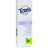 Clean and Green: Tom's of Maine - Whole Care Gel Toothpaste Spearmint - 4.7 oz - Case of 6