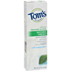 Clean and Green: Tom's of Maine - Wicked Fresh Toothpaste Cool Peppermint - 4.7 oz - Case of 6