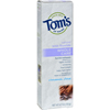 Tom's of Maine Whole Care Toothpaste Cinnamon Clove - 4.7 oz - Case of 6 HGR 0778183