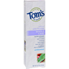 Tom's of Maine Whole Care Toothpaste Wintermint - 4.7 oz - Case of 6 HGR 0778324