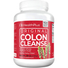 Ring Panel Link Filters Economy: Health Plus - The Original Colon Cleanse - 3 lbs