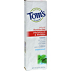Tom's of Maine Propolis and Myrrh Toothpaste Peppermint - 5.5 oz - Case of 6 HGR 0779868