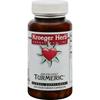 Kroeger Herb - Turmeric - 100 Vegetarian Capsules