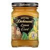 Dickinson Lemon Curd - Case of 6 - 10 oz.. HGR 0783787