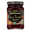 Dickinson Pure Pacific Mountain Strawberry Preserves - Case of 6 - 10 oz.. HGR 0783944