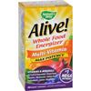Vitamins OTC Meds Multi Vitamin: Nature's Way - Alive Multi-Vitamin - 90 Vcaps