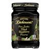 Dickinson Seedless Black Raspberry Preserves - Case of 6 - 10 oz. HGR 0784066