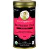 Clean and Green: Zhena's Gypsy Tea - Raspberry Earl Black Tea - Case of 6 - 22 Bags
