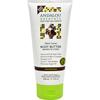 Andalou Naturals Nourishing Body Butter Kukui Cocoa - 8 fl oz HGR 0786418