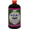 Only Natural Acai Berry Liquid - 32 fl oz HGR 0786491