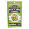 Seapoint Farms Dry Roasted Edamame - Spicy Wasabi - Case of 12 - 3.5 oz.. HGR0787895