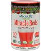 MacroLife Naturals Miracle Reds Berri - 10 oz HGR 0793794