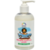 soaps and hand sanitizers: Rainbow Research - Organic Herbal Detangling Conditioner For Kids Creamy Vanilla - 8.5 fl oz