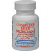 OTC Meds: Malabar - Complete Milk Digestant - 30 Tablets