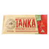 Tanka Bar Buffalo with Cranberry - Spicy Pepper Blend - 1 oz.. - Case of 12 HGR 0800748