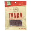 Tanka Bar Bites - Buffalo with Cranberry - Spicy Pepper Blend - 3 oz.. - Case of 6 HGR 0801043