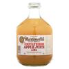 Unfiltered Apple Juice - Case of 6 - 50.7 Fl oz..