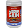 Naturade Weight Gain Vanilla - 40 oz HGR 0808329