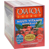 Ola Loa Products Ola Loa Energy Cran-Raspberry - 30 Packets HGR 0809970