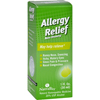 Stomach Relief: NatraBio - Allergy Relief Non-Drowsy - 1 fl oz