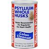 OTC Meds: Yerba Prima - Psyllium Whole Husks - 12 oz