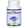 OTC Meds: Maxi Health Kosher Vitamins - Maxi Lysine Complex - 60 Capsules