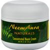 Neem Aura Naturals Neem Aura Neem Creme With Aloe and Neem Oil - 2 oz HGR 0812925