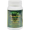 Neem Aura Naturals Neem Aura Organic Neem Leaf - 60 Vegetarian Capsules HGR 0813162