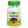 Nature's Way Activated Charcoal - 280 mg - 100 Caps HGR 815621