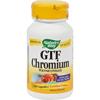 Nature's Way GTF Chromium Polynicotinate - 100 Capsules HGR 0815845