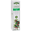 Nature's Gate Natural Toothpaste Gel Flouride Free Wintergreen - 5 oz - Case of 6 HGR 0816132
