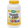 Vitamins OTC Meds Vitamin C: Nature's Way - Vitamin C with Rose Hips - 1000 mg - 250 Capsules