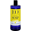 EO Products Liquid Hand Soap Lemon And Eucalyptus - 32 fl oz HGR 0817775